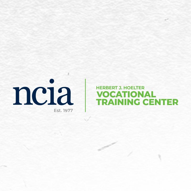 NCIA's Herbert J. Hoelter Vocational Training Center (VTC)